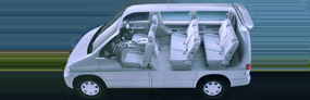 Read About The Mazda Bongo MPV