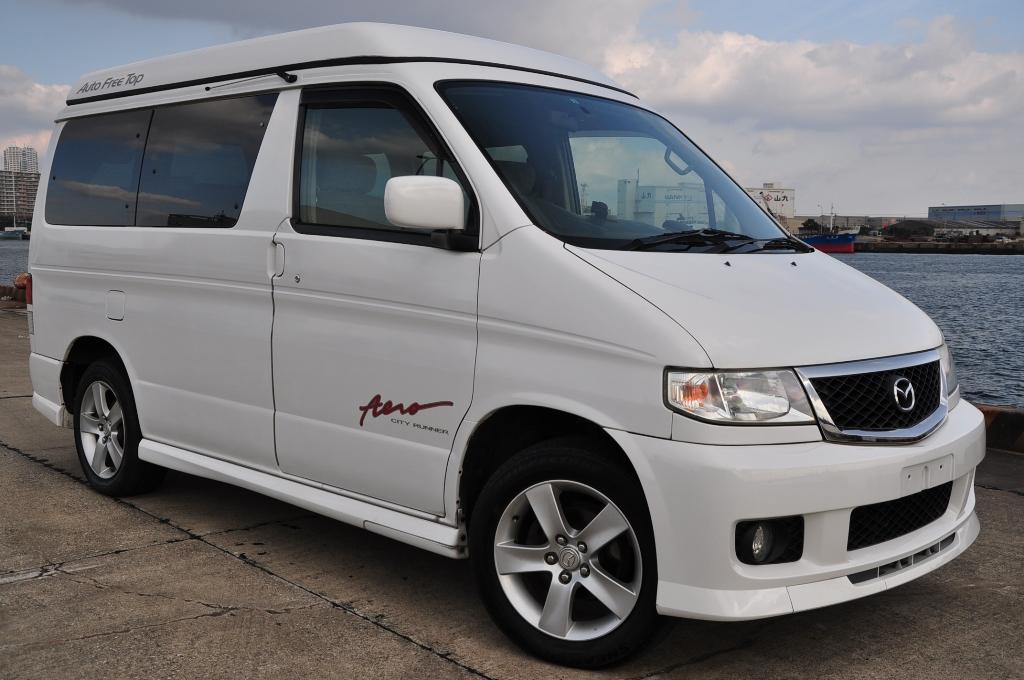 white Bongo image
